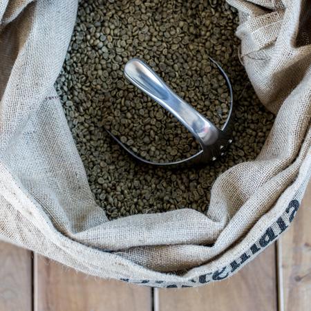 Public Coffee Roasters - Kenya Kariru AA