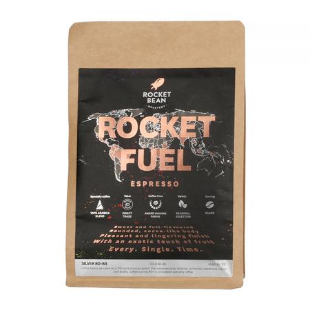 Rocket Bean - Rocket Fuel Espresso