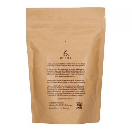 The Barn - Ethiopia Dambi Uddo Natural Espresso
