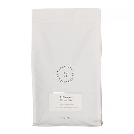 Bonanza Coffee - Colombia El Carmen 1kg