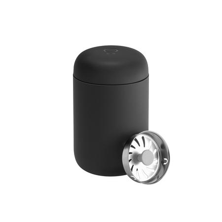 Fellow - Carter Move Mug - Black - Insulated Mug 236ml