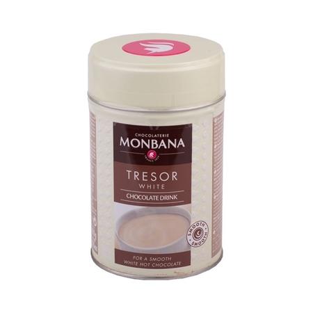 Monbana Tresor White Chocolate