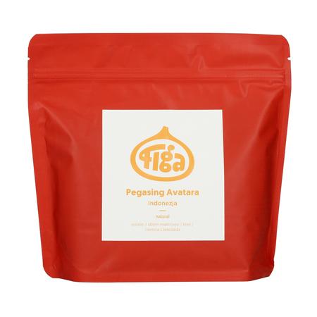 Figa Coffee - Indonesia Pegasing Avatara Filter