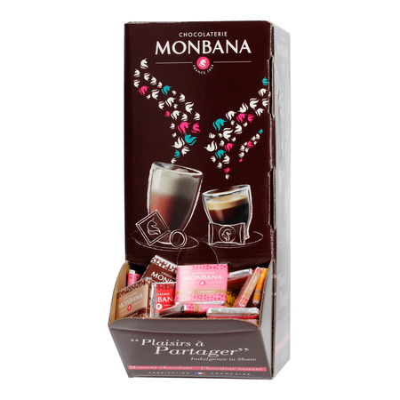 Monbana Flavour Mix