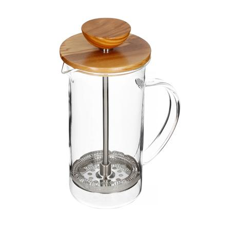 Hario Tea Press 2 cups - Olive Wood