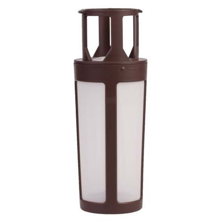 Hario Filter-In Coffee Bottle - Bottle for Cold Brew - brown