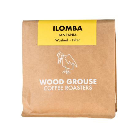 Wood Grouse - Tanzania Ilomba