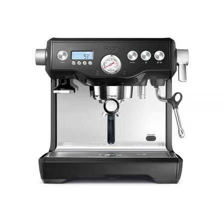Sage Dual Boiler Black Coffee Machine