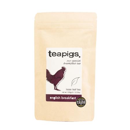 teapigs English Breakfast - Loose Tea 100g