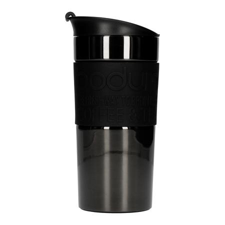 Gunmetal Ml Bodum 350 Travel Mug PiuXkZ