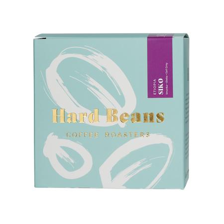 Hard Beans - Ethiopia Siko