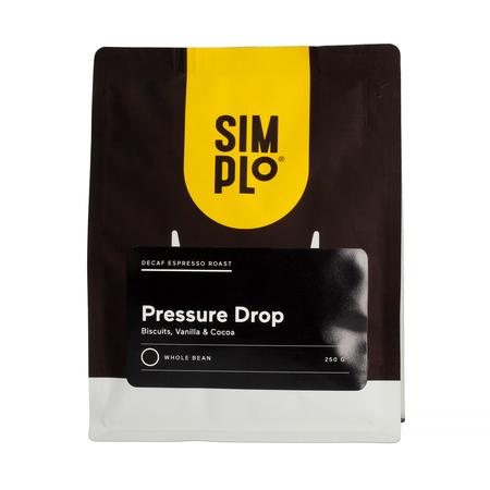 SIMPLo - Brazil Pressure Drop Decaf Espresso