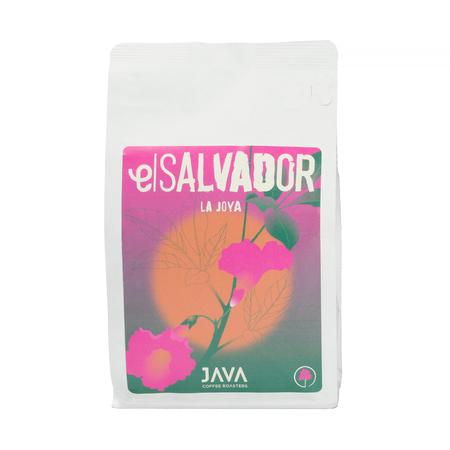 Java Coffee - El Salvador La Joya Filter