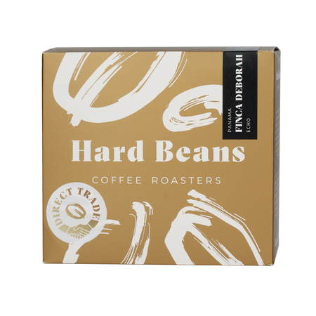 Royal Beans: Hard Beans - Panama Finca Deborah Geisha Echo 125g