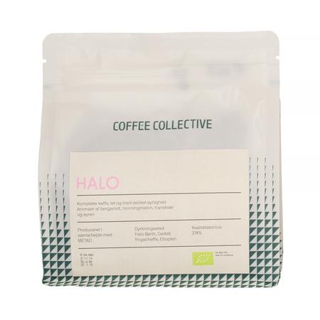 The Coffee Collective - Ethiopia Yirgacheffe Halo Beriti Washed