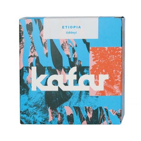 Kafar - Ethiopia Uddeyi Filter