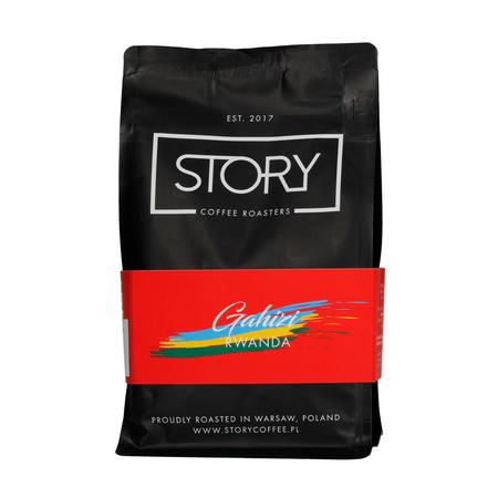 Story Coffee Roasters - Rwanda Gahizi