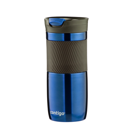 Contigo Byron 16 Deep Blue - 470 ml Thermal Mug