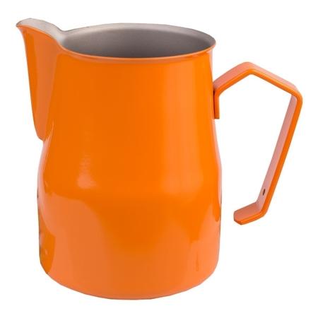 Motta Milk Pitcher - Orange - 750ml (outlet)
