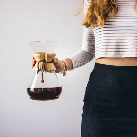 Classic Chemex Coffee Maker - 3 cups