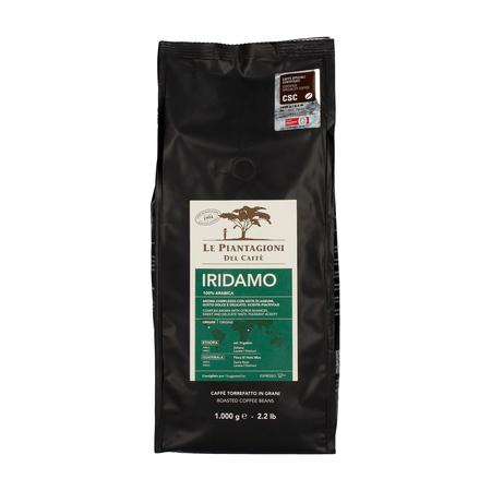 Set: Le Piantagioni del Caffe Iridamo 1kg 5 + 1 Free