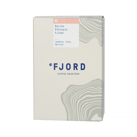 Fjord - Ethiopia Barite Gelechu Filter