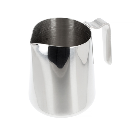 Fellow Eddy Milk Pitcher - 350 ml Silver