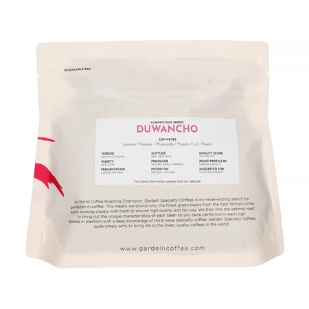 Gardelli Specialt Coffees - Ethiopia Duwancho