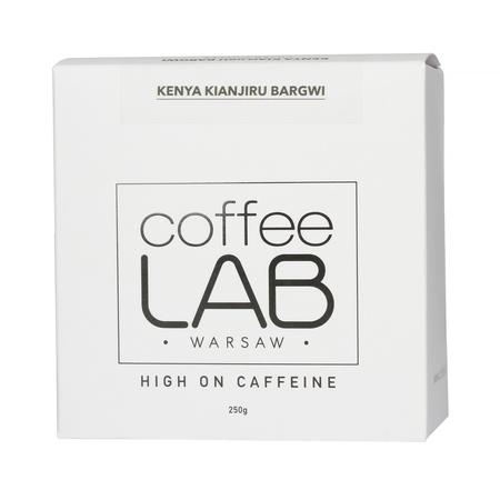 Coffeelab - Kenya Kianjiru Bargwi