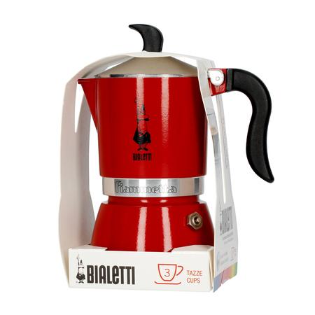 Bialetti Fiammetta 3tz Red
