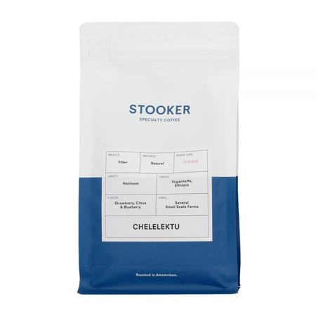 Stooker - Ethiopia Chelelektu Filter