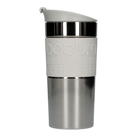 44cb042c5b2 Bodum Travel Mug 350 ml - White