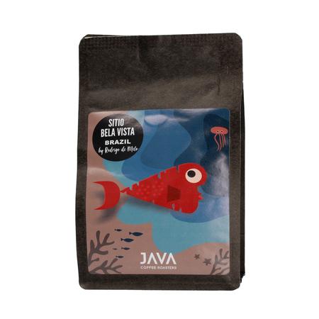 Java Coffee - Brazil Sitio Bela Vista