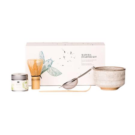 Paper & Tea - Matcha Starter Kit