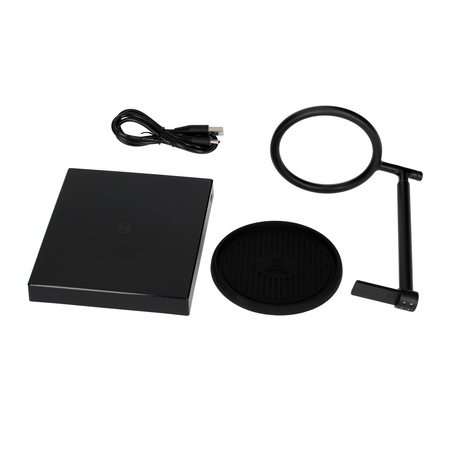 Timemore Black Mirror Dual Sensor Scale & Stand