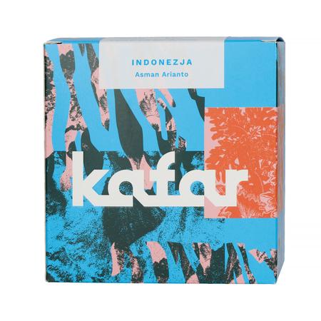 Kafar - Indonesia Asman Arianto Filter