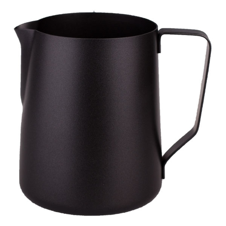 Rhinowares Stealth Milk Pitcher - pitcher black 950 ml