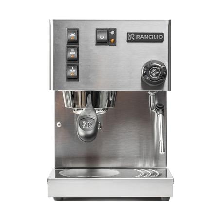 Rancilio Silvia E coffee machine