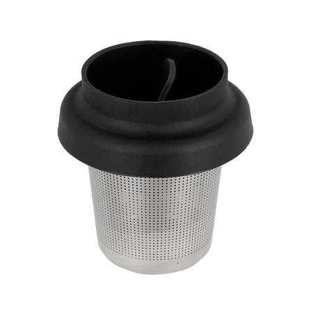 Magisso - Lippa Floating Tea Infuser - Black