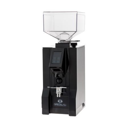 Eureka Mignon Specialita Matte Black 15BL - Automatic Grinder