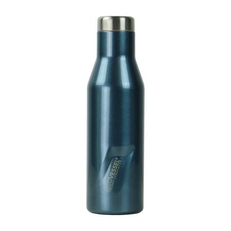 EcoVessel - Aspen Insulated Bottle - Blue Moon 473 ml (outlet)