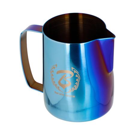 Barista Space - 600 ml Blue / Rainbow Milk Jug