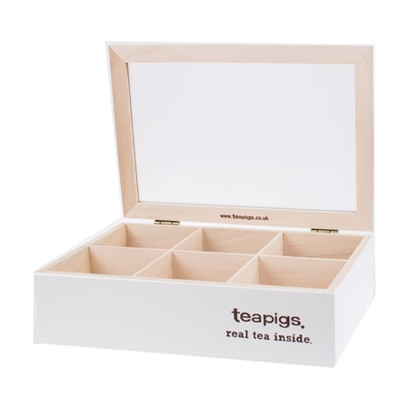 teapigs Tea Presenter