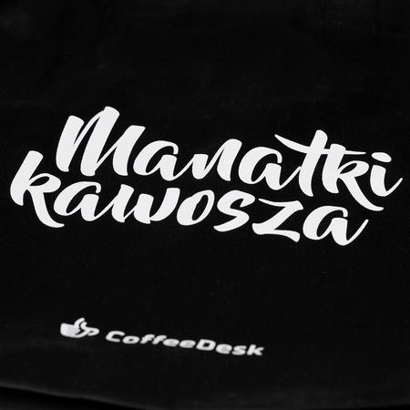 Coffeedesk Bag - Manatki Kawosza