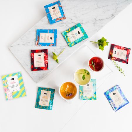 Paper & Tea - Set - Ice Tea Variety