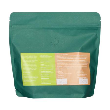 Figa Coffee x Coffeedesk - Ethiopia Gora Natural Filter