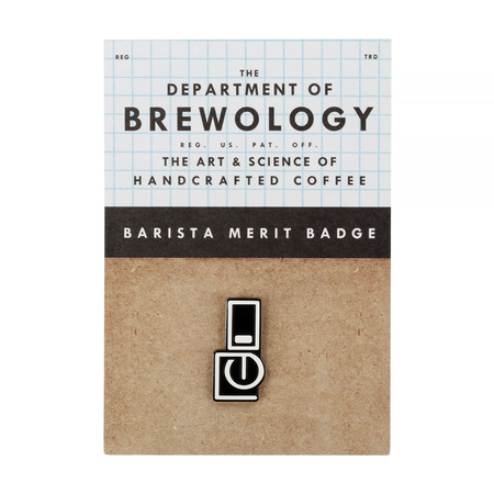 Department of Brewology - Siphon Pin