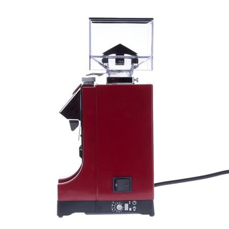 Eureka Mignon - Automatic grinder - Burgundy