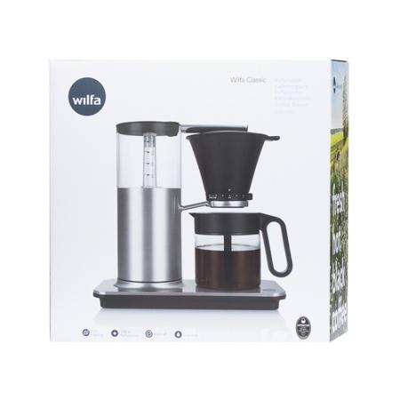 Wilfa Svart Classic CCM-1500S - Filter coffee machine