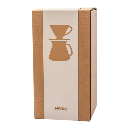 Hario V60 Dripper & Pot Set  - dripper + server + filters